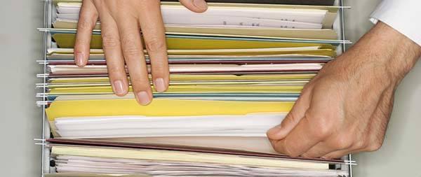 Reclamaciones y contratos